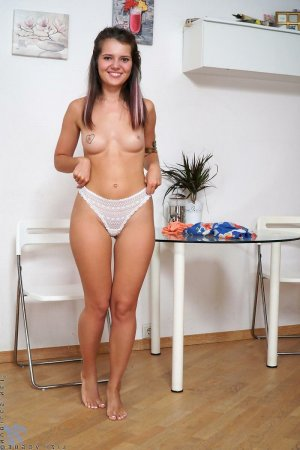 Kaja live escorts in Sweetwater
