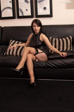 Claire-lyse high end escorts Indio